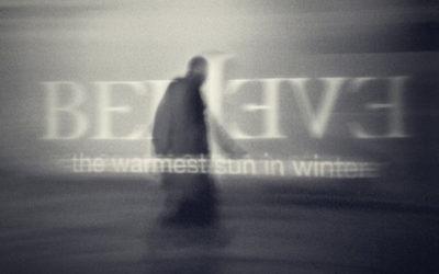 The Warmest Sun In Winter