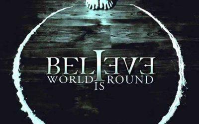 World is Round (EN)